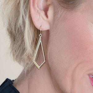 PREMIER DESIGNS Daily Gold Earrings